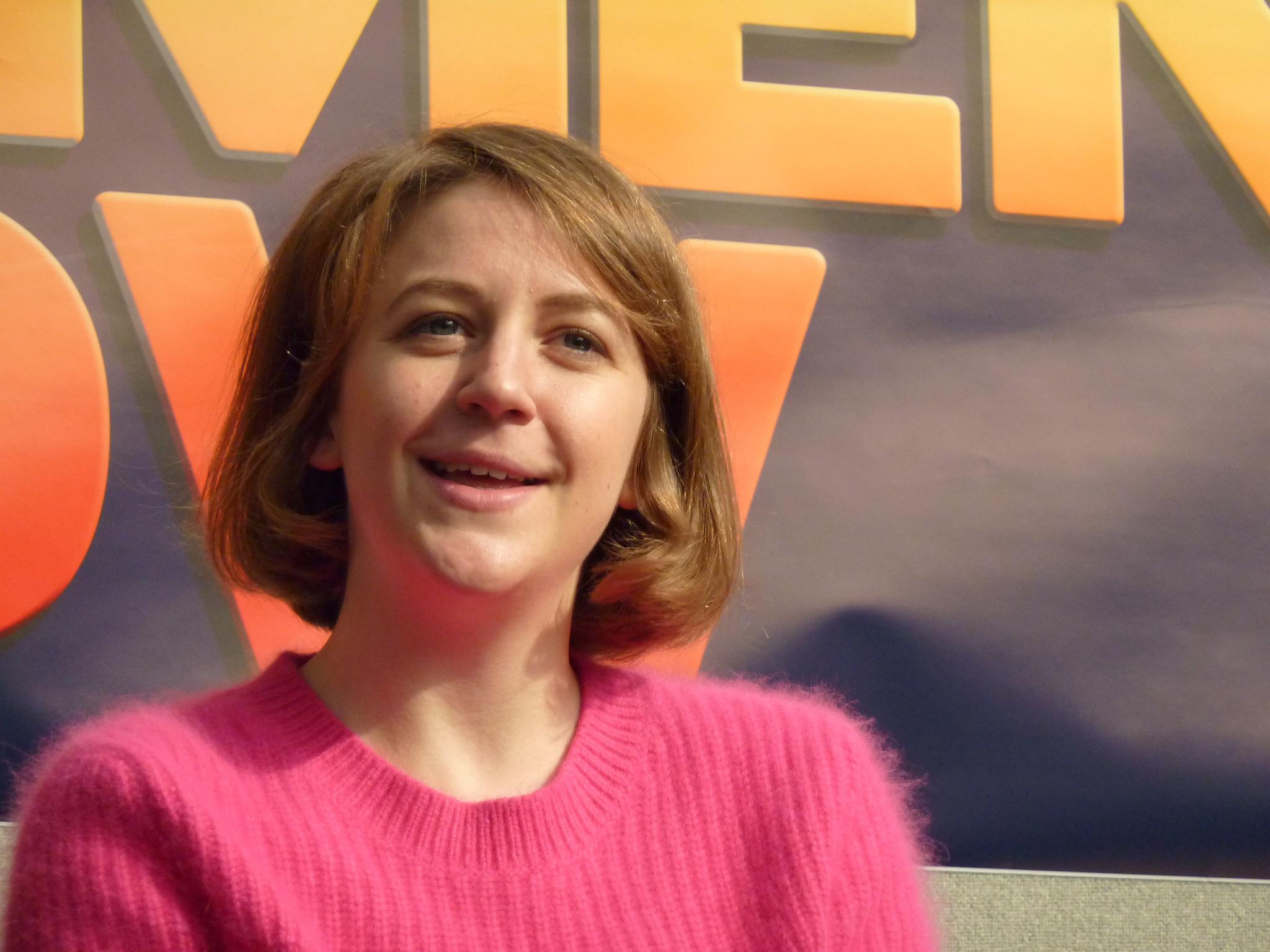 Gemma Whelan @ Collectormania convention