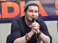 Daniel Portman @ Collectormania convention - game-of-thrones photo