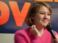 Gemma Whelan @ Collectormania convention - game-of-thrones photo