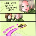 ~Funny Hetalia~  - heartfulstitch photo