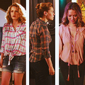 Haley - haley-james-scott fan art