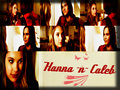 hanna-and-caleb - ★ Hanna & Caleb ☆  wallpaper