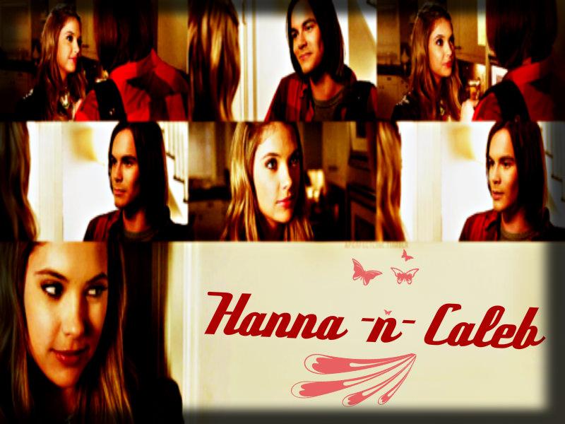 ★ Hanna & Caleb ☆