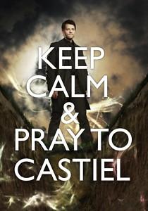 ~Keep calm and Supernatural!~