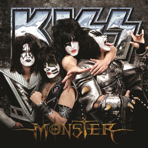 ★ किस ~ Monster ☆