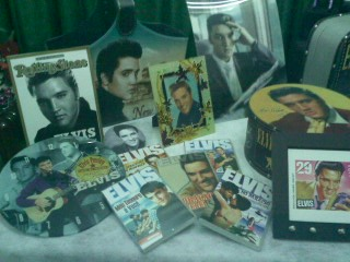 ♥ My Elvis Collection! ♥