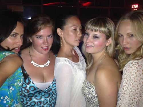 {New/Old} Various rare photos of Candice.