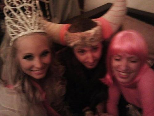 {New/Old} Various rare picha of Candice.