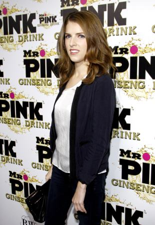 October 12: Mr. Pink Ginseng Drink Launch Party
