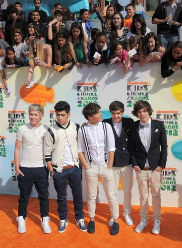 ❤One Direction❤