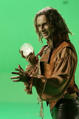 Rumpelstiltskin- 2x05- The Doctor- Bangtan Boys foto
