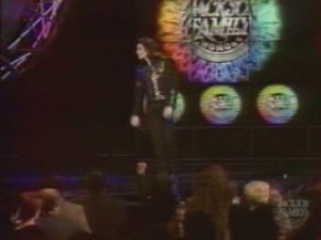 """""""The Jackson Family Honors"""" Awards Show"""