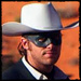 ★ The Lone Ranger ☆  - the-lone-ranger icon