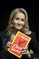  Times Cheltenham Literature Festival 2012 - jkrowling photo