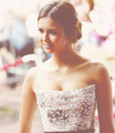 (>‿♥) Tribute to Nina Dobrev❣