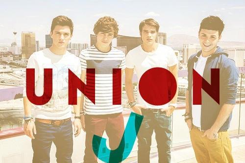 ♥ Union J ♥