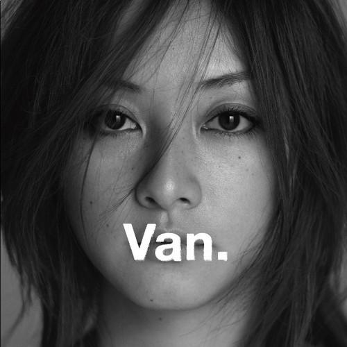 『Van.』Photoshoot