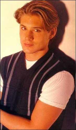 ♥Young Jensen♥
