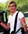 ❤ - ross-lynch photo