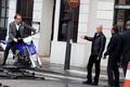 "10/11/2012 - On ""RED 2"" Set in Paris  - david-thewlis photo"
