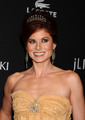11th Annual Costume Designers Guild Awards - debra-messing photo
