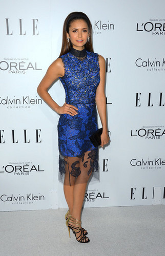 19th Annual ELLE Women In Hollywood Celebration - Arrivals
