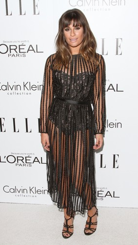 19th Annual ELLE Women In Hollywood Celebration - October 15, 2012