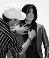 "2007 ""EBONY"" Photoshoot - michael-jackson photo"