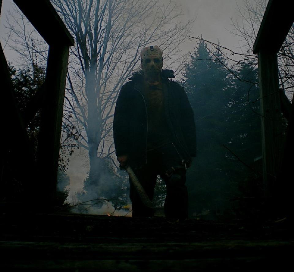 2009 Jason