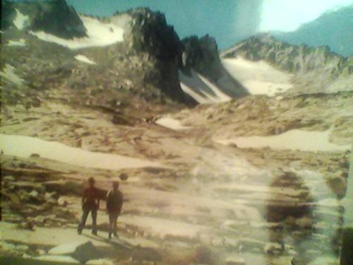 8900 ft. Cascade Range