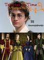 A cover I made for someone on wattpad :) - harry-potter-fanfictions fan art