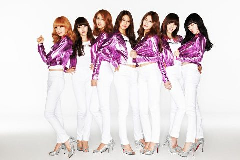 AOA- get out