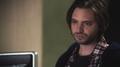 Aaron Stanford as Seymour Birkhoff in Nikita