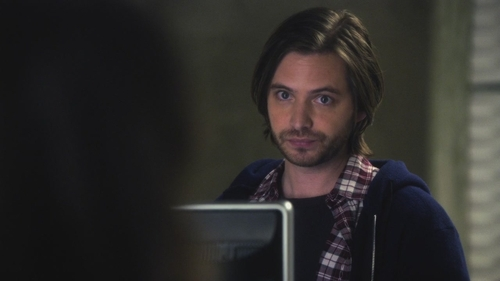 aaron stanford height