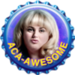 Aca Awesome Cap  - fanpop icon