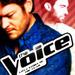 Adam Levine - the-voice icon