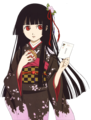 Ai Enma_Jigoku_Shoujo - jigoku-shoujo-girl-from-hell photo