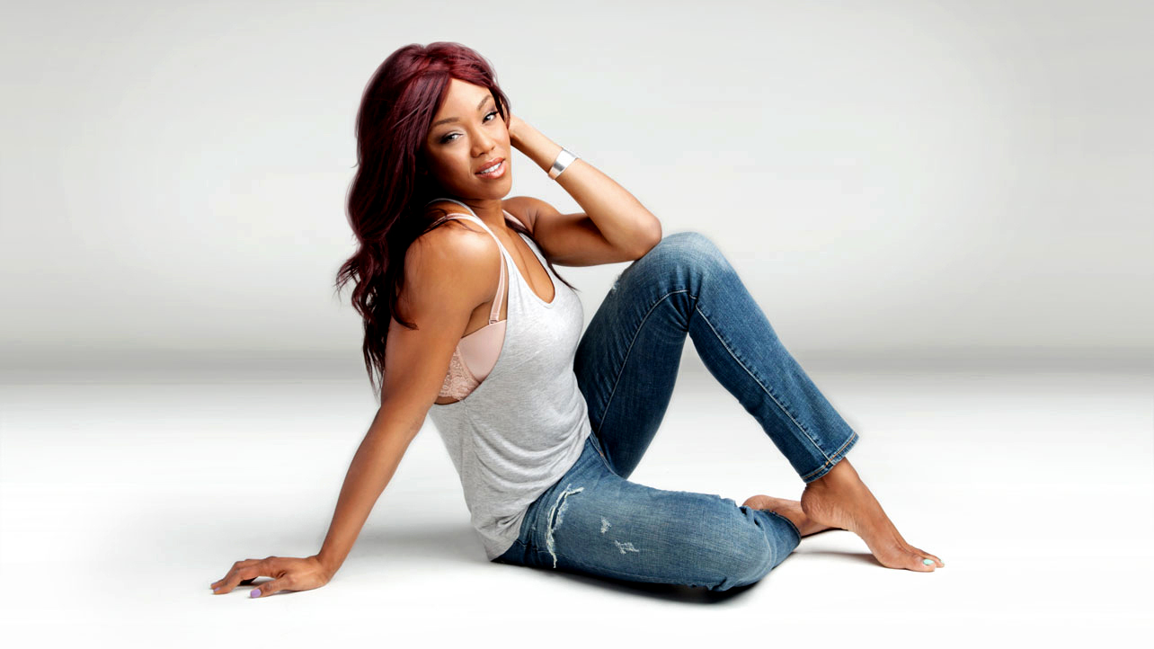 Alicia Fox Images Alicia Fox Hd Wallpaper And Background Photos