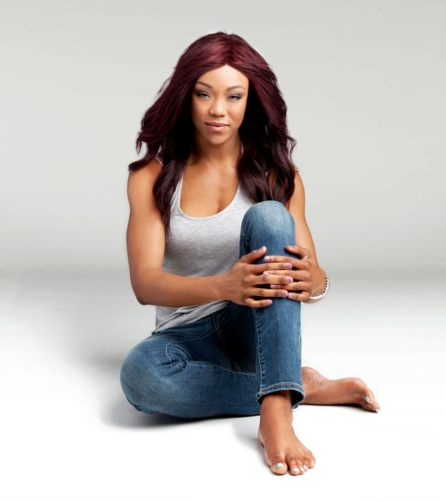 Alicia Fox  Alicia Fox Photo (32462505)  Fanpop fanclubs
