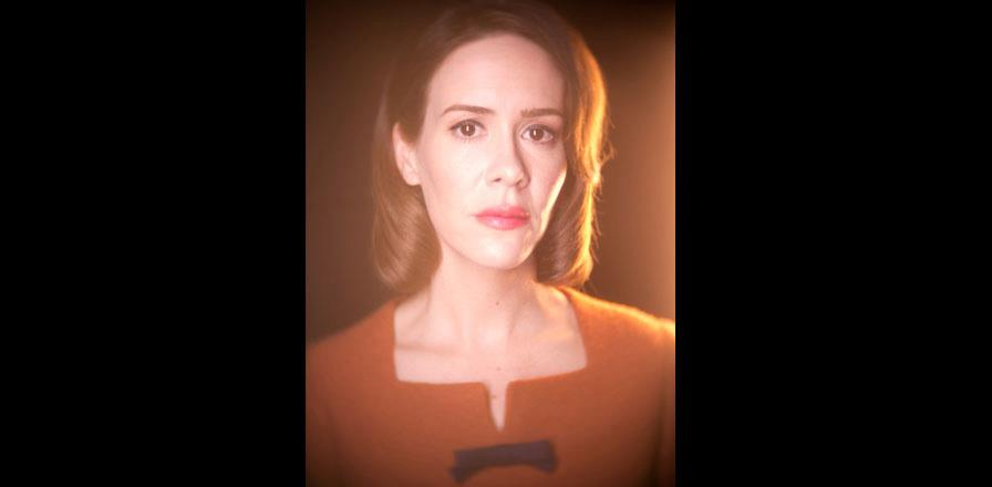 American Horror Story Asylum: Cast Promotional фото