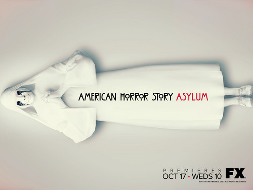 American Horror Story wallpaper called American Horror Story: Asylum