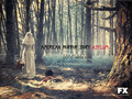 American Horror Story: Asylum - american-horror-story wallpaper
