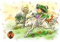 Ammy-Issun/Link-Zelda