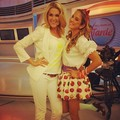 Ana Hickmann - Bastidores do 'Programa da Tarde' - ana-hickmann photo