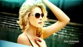 Ana Hickmann - 'GO Eyewear' making of