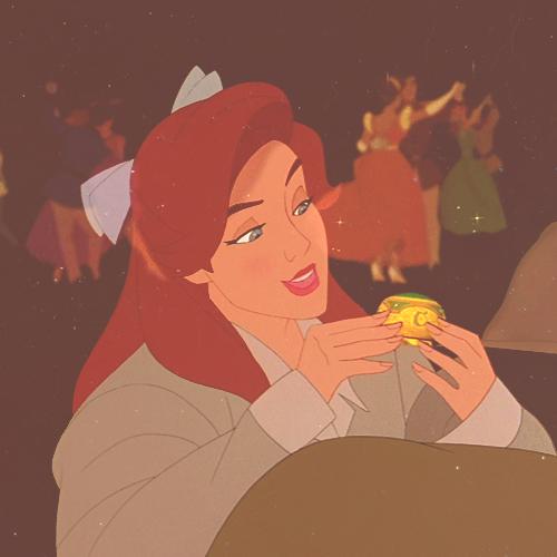 Công chúa Anastasia