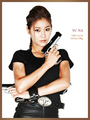 AoA- WannBe Yuna