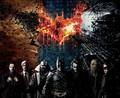 Aries Twins Favorites - Movies: Batman Trilogy