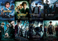 Aries Twins Favorites - Movies: Harry Potter Series