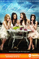 Aries Twins Favorites - TV Shows: Pretty Little Liars